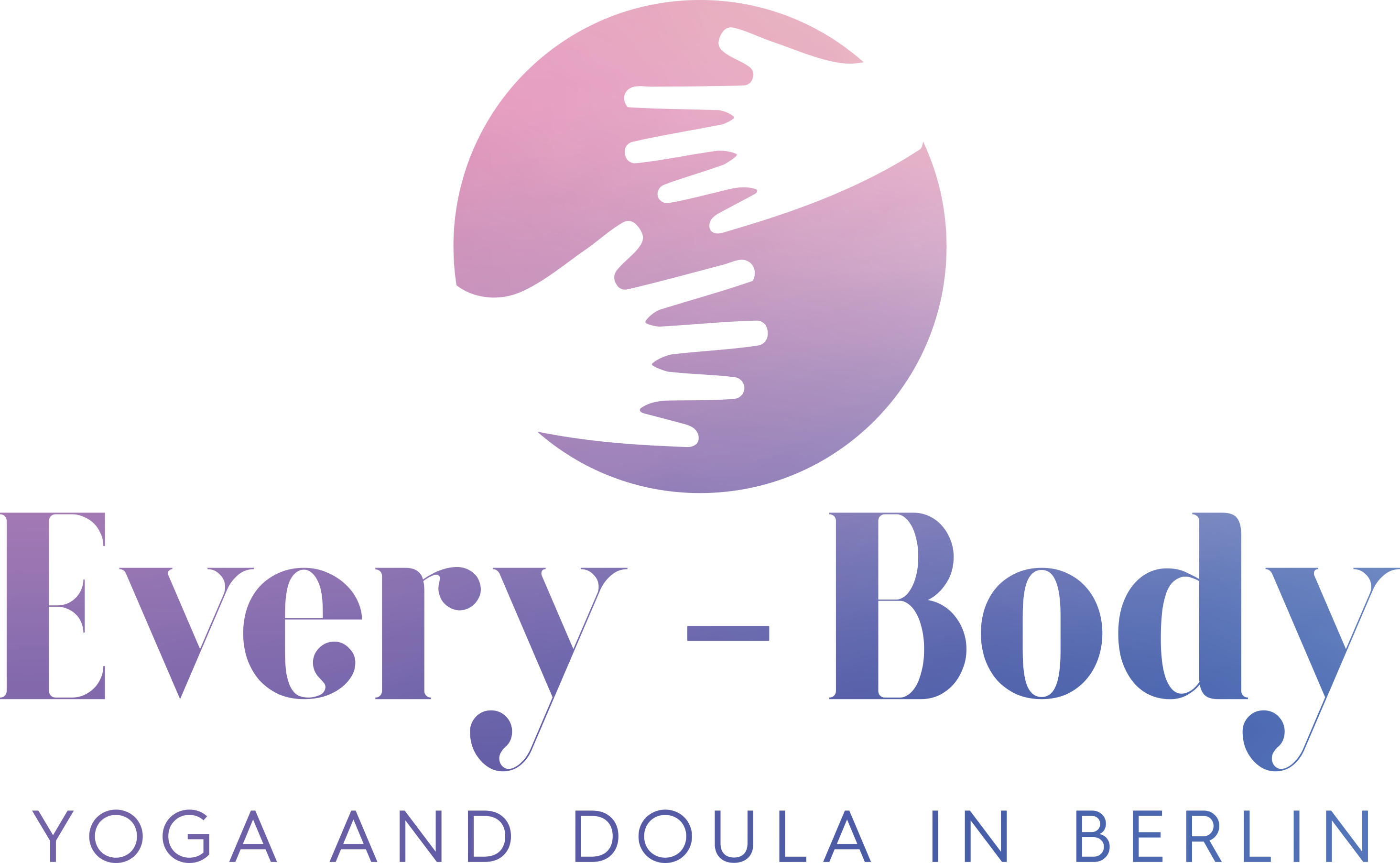 Every-Body Logo