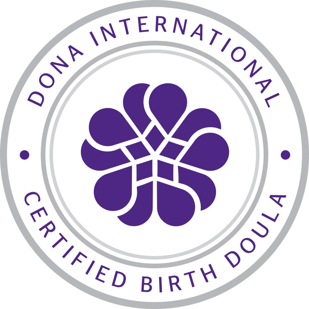 Dona International Logo